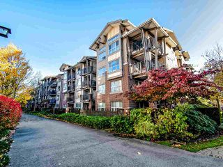 "Photo 1: 307 5885 IRMIN Street in Burnaby: Metrotown Condo for sale in ""MACPHERSON WALK"" (Burnaby South)  : MLS®# R2416144"
