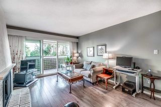 "Photo 12: 305 707 GLOUCESTER Street in New Westminster: Uptown NW Condo for sale in ""Royal Mews"" : MLS®# R2417923"
