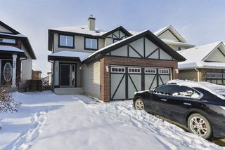 Photo 1: 232 Ascott Crescent: Sherwood Park House for sale : MLS®# E4179876