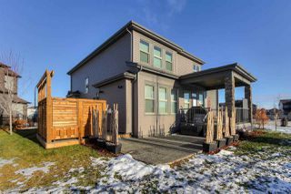 Photo 41: 23 GOVERNOR Place: Spruce Grove House for sale : MLS®# E4180384