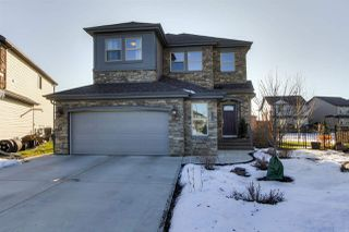 Photo 1: 23 GOVERNOR Place: Spruce Grove House for sale : MLS®# E4180384