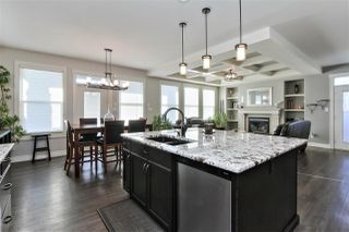 Photo 12: 23 GOVERNOR Place: Spruce Grove House for sale : MLS®# E4180384