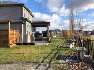 Photo 38: 23 GOVERNOR Place: Spruce Grove House for sale : MLS®# E4180384