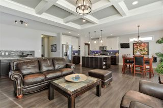 Photo 7: 23 GOVERNOR Place: Spruce Grove House for sale : MLS®# E4180384
