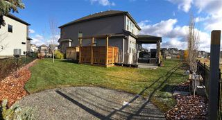 Photo 36: 23 GOVERNOR Place: Spruce Grove House for sale : MLS®# E4180384