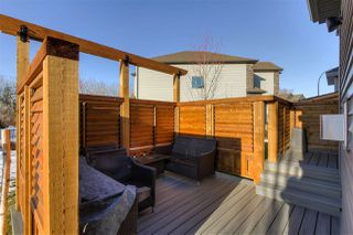 Photo 37: 23 GOVERNOR Place: Spruce Grove House for sale : MLS®# E4180384