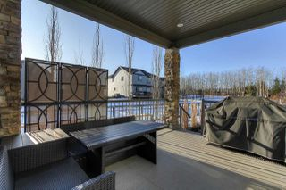 Photo 34: 23 GOVERNOR Place: Spruce Grove House for sale : MLS®# E4180384