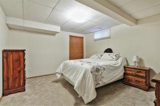 Photo 33: 20 2A FIELDSTONE Drive: Spruce Grove House Half Duplex for sale : MLS®# E4182498