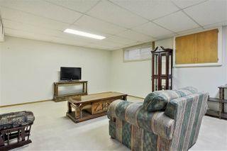 Photo 29: 20 2A FIELDSTONE Drive: Spruce Grove House Half Duplex for sale : MLS®# E4182498