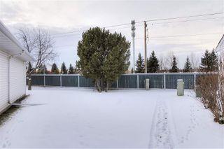 Photo 36: 20 2A FIELDSTONE Drive: Spruce Grove House Half Duplex for sale : MLS®# E4182498