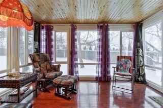 Photo 20: 20 2A FIELDSTONE Drive: Spruce Grove House Half Duplex for sale : MLS®# E4182498