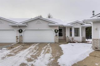 Photo 4: 20 2A FIELDSTONE Drive: Spruce Grove House Half Duplex for sale : MLS®# E4182498