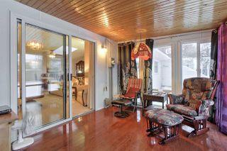 Photo 21: 20 2A FIELDSTONE Drive: Spruce Grove House Half Duplex for sale : MLS®# E4182498