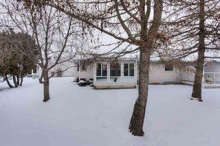 Photo 38: 20 2A FIELDSTONE Drive: Spruce Grove House Half Duplex for sale : MLS®# E4182498
