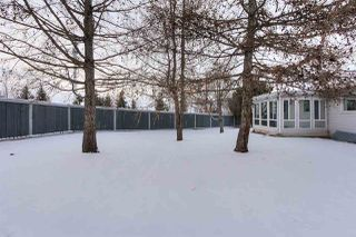 Photo 40: 20 2A FIELDSTONE Drive: Spruce Grove House Half Duplex for sale : MLS®# E4182498