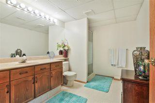 Photo 35: 20 2A FIELDSTONE Drive: Spruce Grove House Half Duplex for sale : MLS®# E4182498
