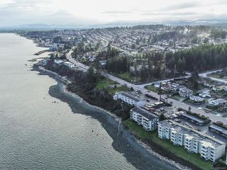 Photo 20: 403 539 Island Hwy in CAMPBELL RIVER: CR Campbell River Central Condo for sale (Campbell River)  : MLS®# 831665