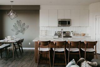 Photo 3: 68 WINGATE Way: Fort Saskatchewan House Half Duplex for sale : MLS®# E4185975
