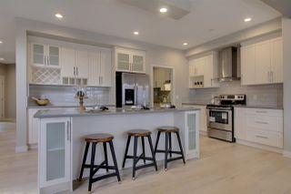 Photo 8: 68 WINGATE Way: Fort Saskatchewan House Half Duplex for sale : MLS®# E4185975