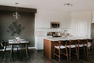 Photo 2: 68 WINGATE Way: Fort Saskatchewan House Half Duplex for sale : MLS®# E4185975