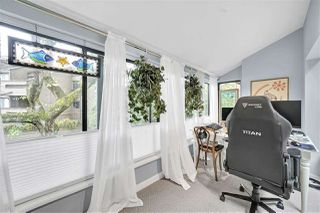"Photo 9: PH4 2410 CORNWALL Avenue in Vancouver: Kitsilano Condo for sale in ""Spinnaker"" (Vancouver West)  : MLS®# R2465587"