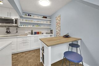 """Photo 6: PH4 2410 CORNWALL Avenue in Vancouver: Kitsilano Condo for sale in """"Spinnaker"""" (Vancouver West)  : MLS®# R2465587"""