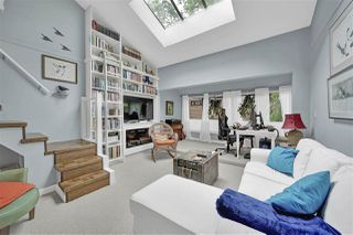 "Photo 12: PH4 2410 CORNWALL Avenue in Vancouver: Kitsilano Condo for sale in ""Spinnaker"" (Vancouver West)  : MLS®# R2465587"