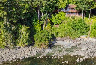 Photo 39: 477 LETOUR Road: Mayne Island House for sale (Islands-Van. & Gulf)  : MLS®# R2475713