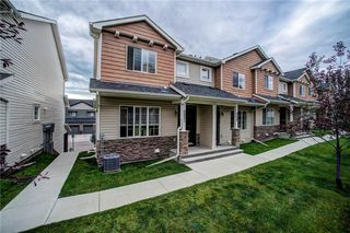 Photo 2: 257 PANTEGO Lane NW in Calgary: Panorama Hills Row/Townhouse for sale : MLS®# A1018119