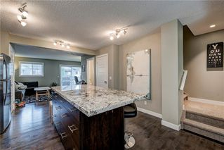 Photo 7: 257 PANTEGO Lane NW in Calgary: Panorama Hills Row/Townhouse for sale : MLS®# A1018119