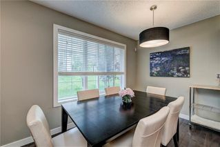 Photo 13: 257 PANTEGO Lane NW in Calgary: Panorama Hills Row/Townhouse for sale : MLS®# A1018119