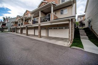Photo 23: 257 PANTEGO Lane NW in Calgary: Panorama Hills Row/Townhouse for sale : MLS®# A1018119
