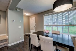 Photo 14: 257 PANTEGO Lane NW in Calgary: Panorama Hills Row/Townhouse for sale : MLS®# A1018119