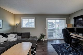 Photo 6: 257 PANTEGO Lane NW in Calgary: Panorama Hills Row/Townhouse for sale : MLS®# A1018119