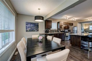 Photo 12: 257 PANTEGO Lane NW in Calgary: Panorama Hills Row/Townhouse for sale : MLS®# A1018119