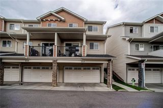 Photo 24: 257 PANTEGO Lane NW in Calgary: Panorama Hills Row/Townhouse for sale : MLS®# A1018119