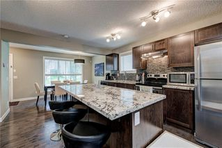 Photo 9: 257 PANTEGO Lane NW in Calgary: Panorama Hills Row/Townhouse for sale : MLS®# A1018119