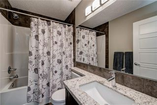 Photo 18: 257 PANTEGO Lane NW in Calgary: Panorama Hills Row/Townhouse for sale : MLS®# A1018119