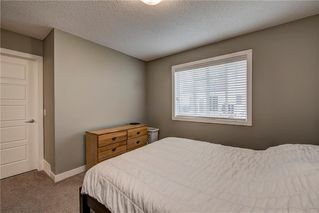 Photo 17: 257 PANTEGO Lane NW in Calgary: Panorama Hills Row/Townhouse for sale : MLS®# A1018119