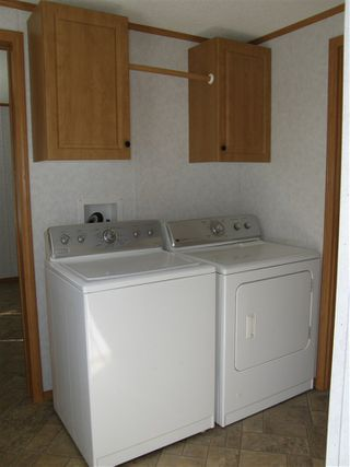Photo 9: 24 62780 FLOOD HOPE Road in Hope: Hope Center Manufactured Home for sale : MLS®# R2492298