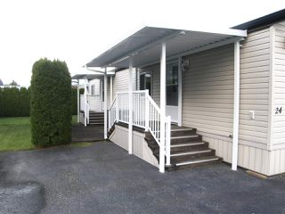 Photo 12: 24 62780 FLOOD HOPE Road in Hope: Hope Center Manufactured Home for sale : MLS®# R2492298