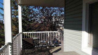 Photo 32: 201 70 WOODSMERE Close: Fort Saskatchewan Condo for sale : MLS®# E4216208