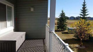 Photo 33: 201 70 WOODSMERE Close: Fort Saskatchewan Condo for sale : MLS®# E4216208