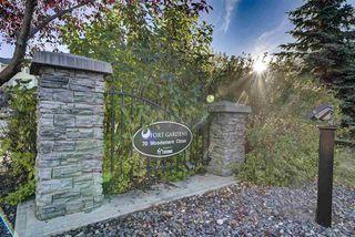 Photo 2: 201 70 WOODSMERE Close: Fort Saskatchewan Condo for sale : MLS®# E4216208