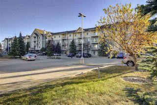Photo 34: 201 70 WOODSMERE Close: Fort Saskatchewan Condo for sale : MLS®# E4216208