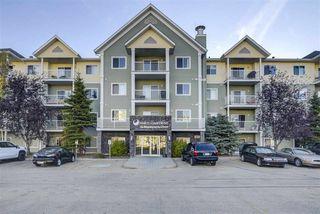 Photo 3: 201 70 WOODSMERE Close: Fort Saskatchewan Condo for sale : MLS®# E4216208