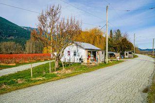 Photo 1: 41193 TAYLOR Road in Mission: Dewdney Deroche Land for sale : MLS®# R2506788