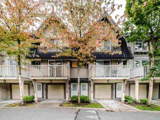 Photo 1: 17 8415 CUMBERLAND Place in Burnaby: The Crest Townhouse for sale (Burnaby East)  : MLS®# R2509543