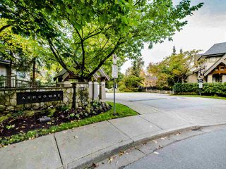 Photo 20: 17 8415 CUMBERLAND Place in Burnaby: The Crest Townhouse for sale (Burnaby East)  : MLS®# R2509543