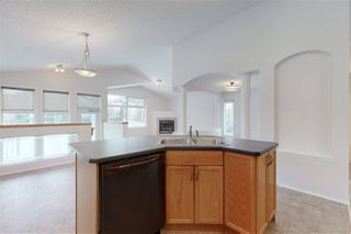 Photo 9: 2143 BRENNAN Crescent in Edmonton: Zone 58 House for sale : MLS®# E4222811